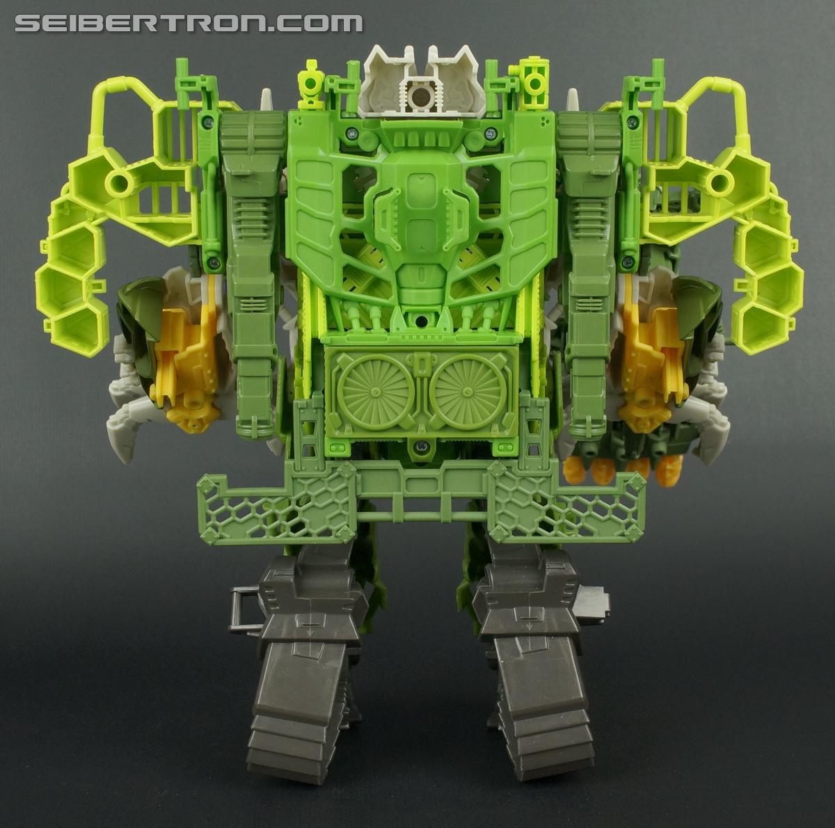Transformers Prime Beast Hunters Cyberverse Apex Hunter Armor (Image #46 of 96)