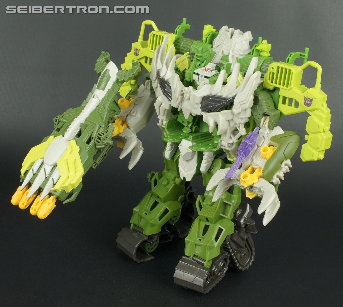 Transformers Prime Beast Hunters Cyberverse Apex Hunter Armor (Image #50 of 96)