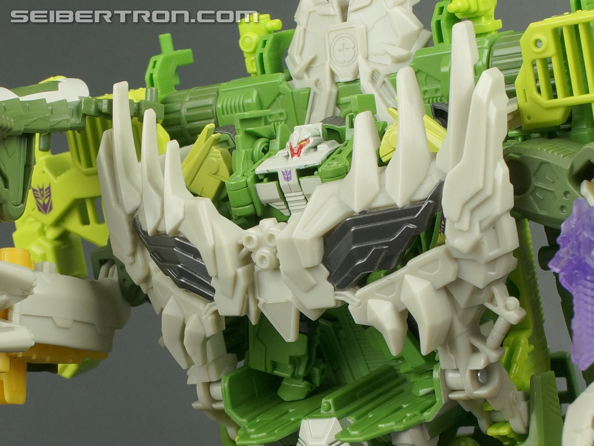 Transformers Prime Beast Hunters Cyberverse Apex Hunter Armor (Image #65 of 96)
