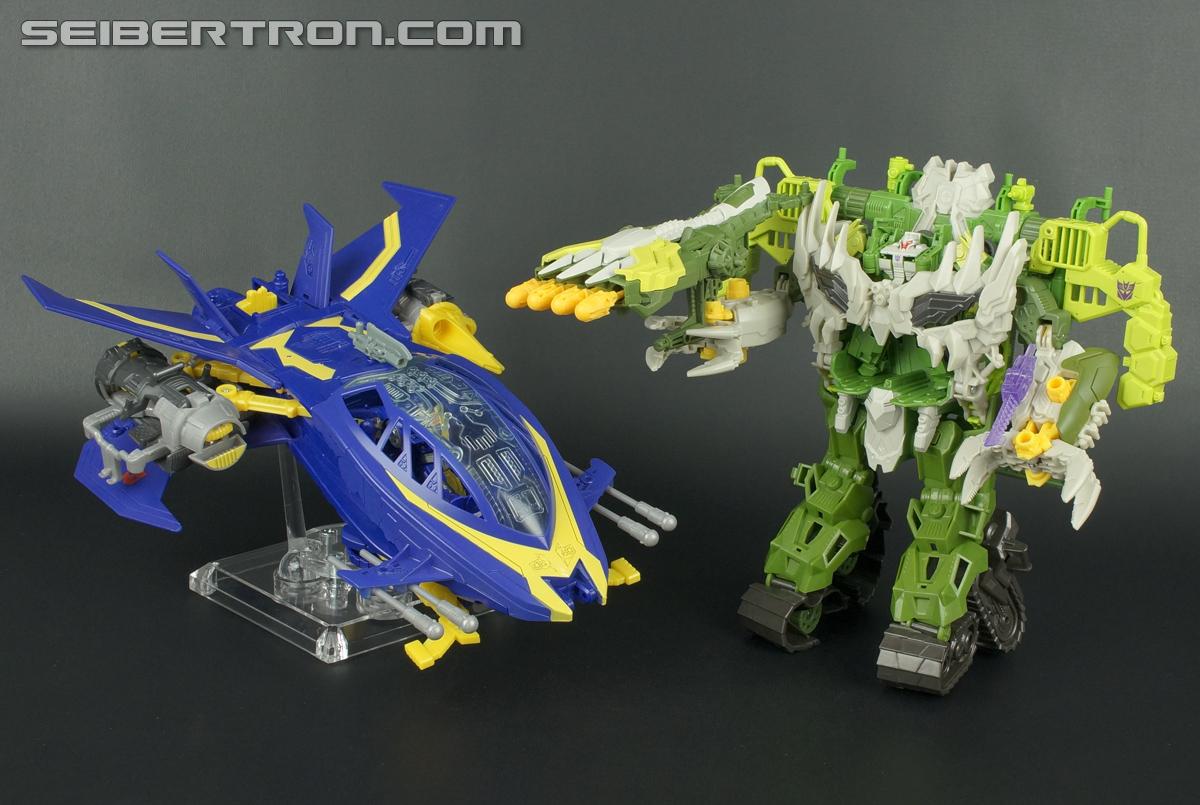 Transformers Prime Beast Hunters Cyberverse Apex Hunter Armor (Image #67 of 96)