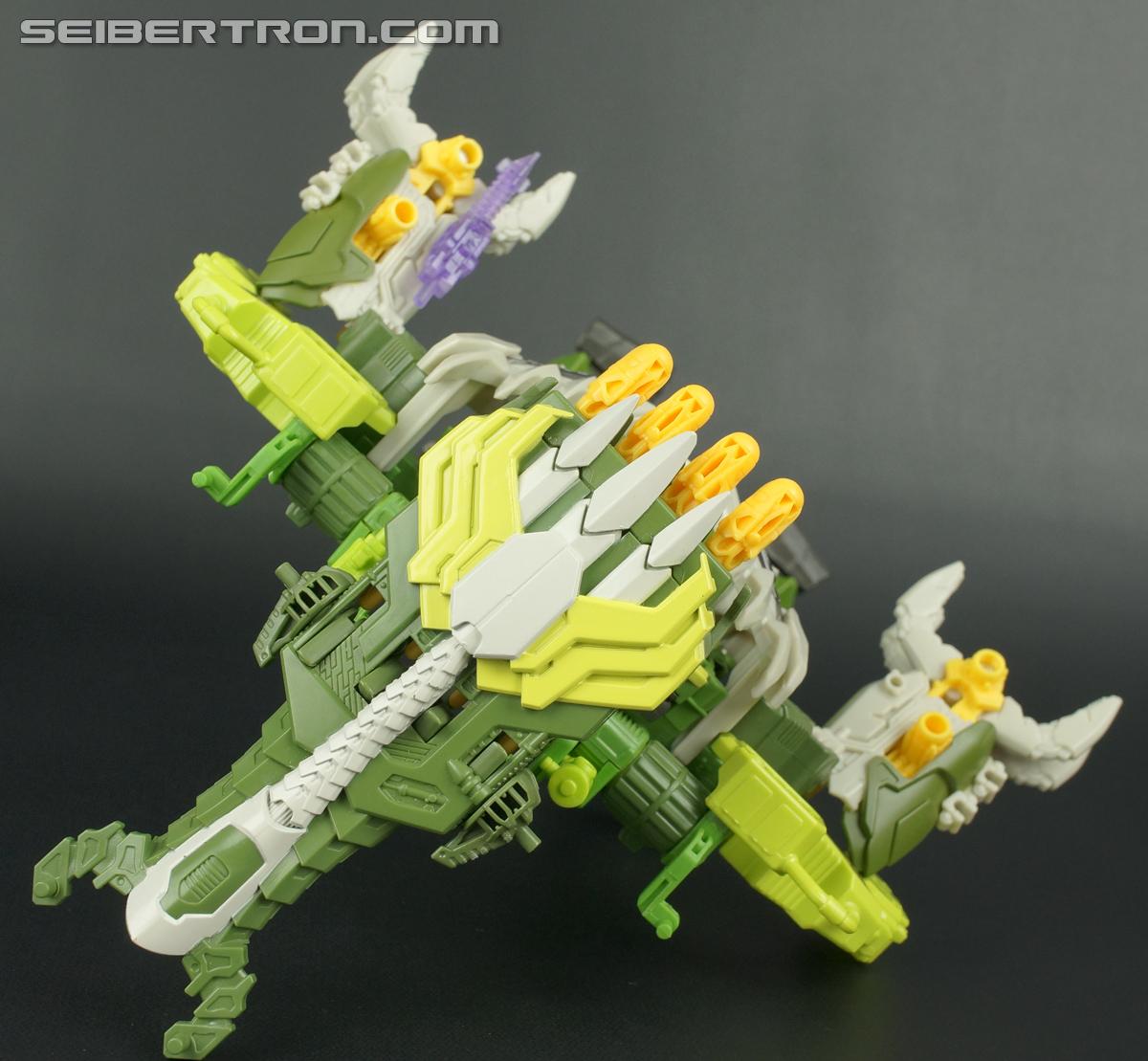 Transformers Prime Beast Hunters Cyberverse Apex Hunter Armor (Image #77 of 96)