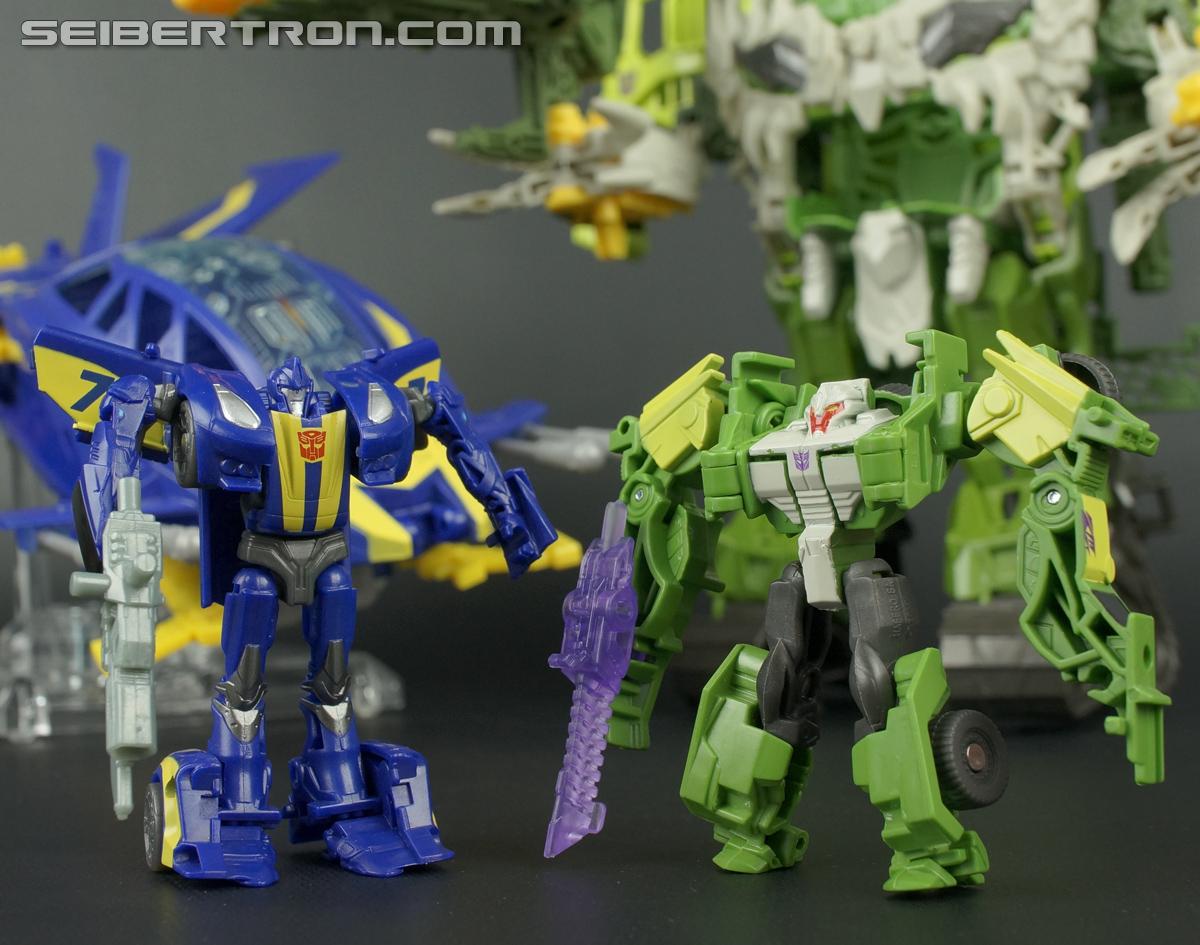 Transformers Prime Beast Hunters Cyberverse Apex Hunter Armor (Image #92 of 96)