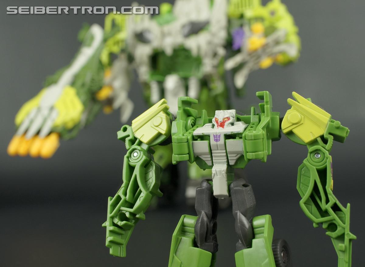 Transformers Prime Beast Hunters Cyberverse Breakdown (Apex Hunter Armor) (Image #9 of 96)