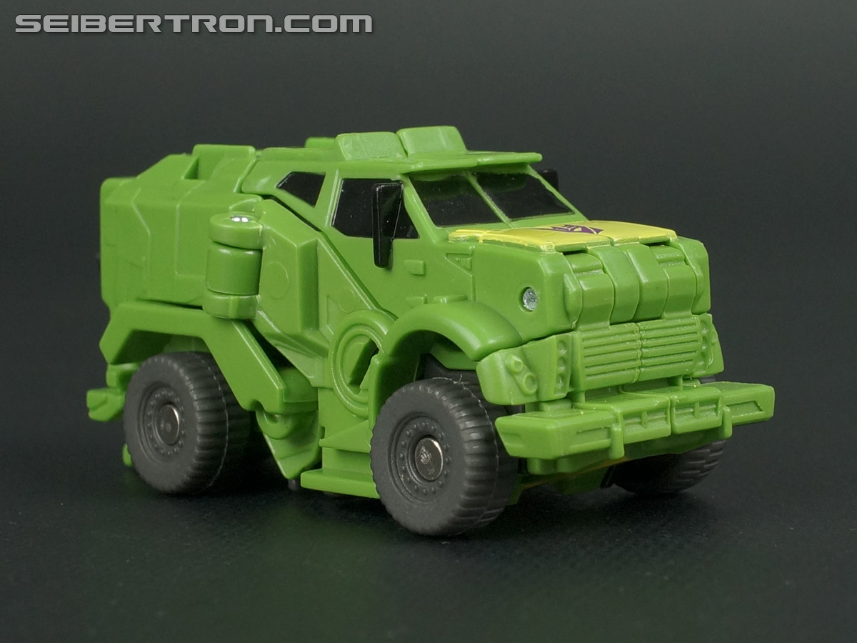Transformers Prime Beast Hunters Cyberverse Breakdown (Apex Hunter Armor) (Image #15 of 96)