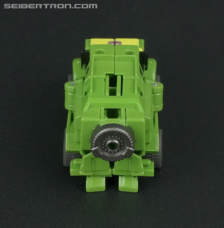 Transformers Prime Beast Hunters Cyberverse Breakdown (Apex Hunter Armor) (Image #18 of 96)