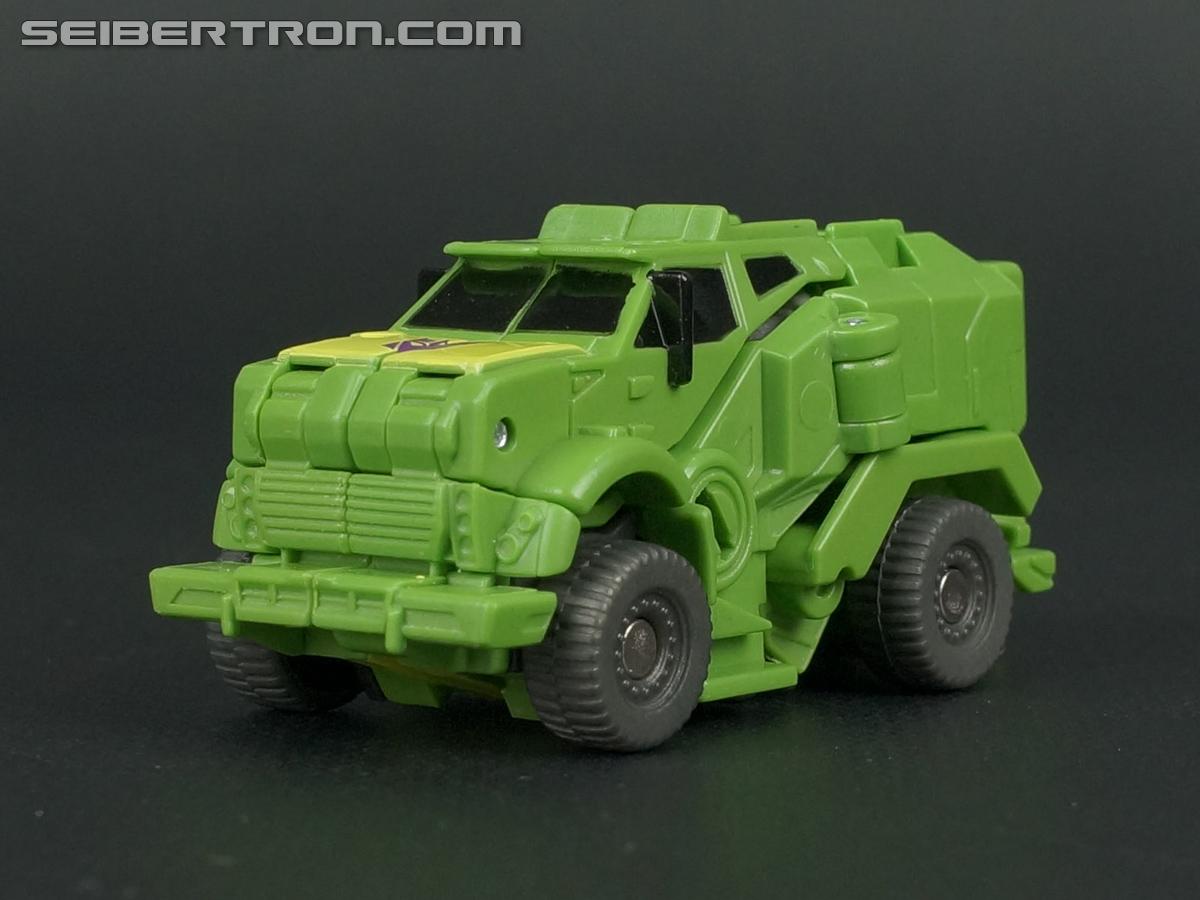 Transformers Prime Beast Hunters Cyberverse Breakdown (Apex Hunter Armor) (Image #22 of 96)