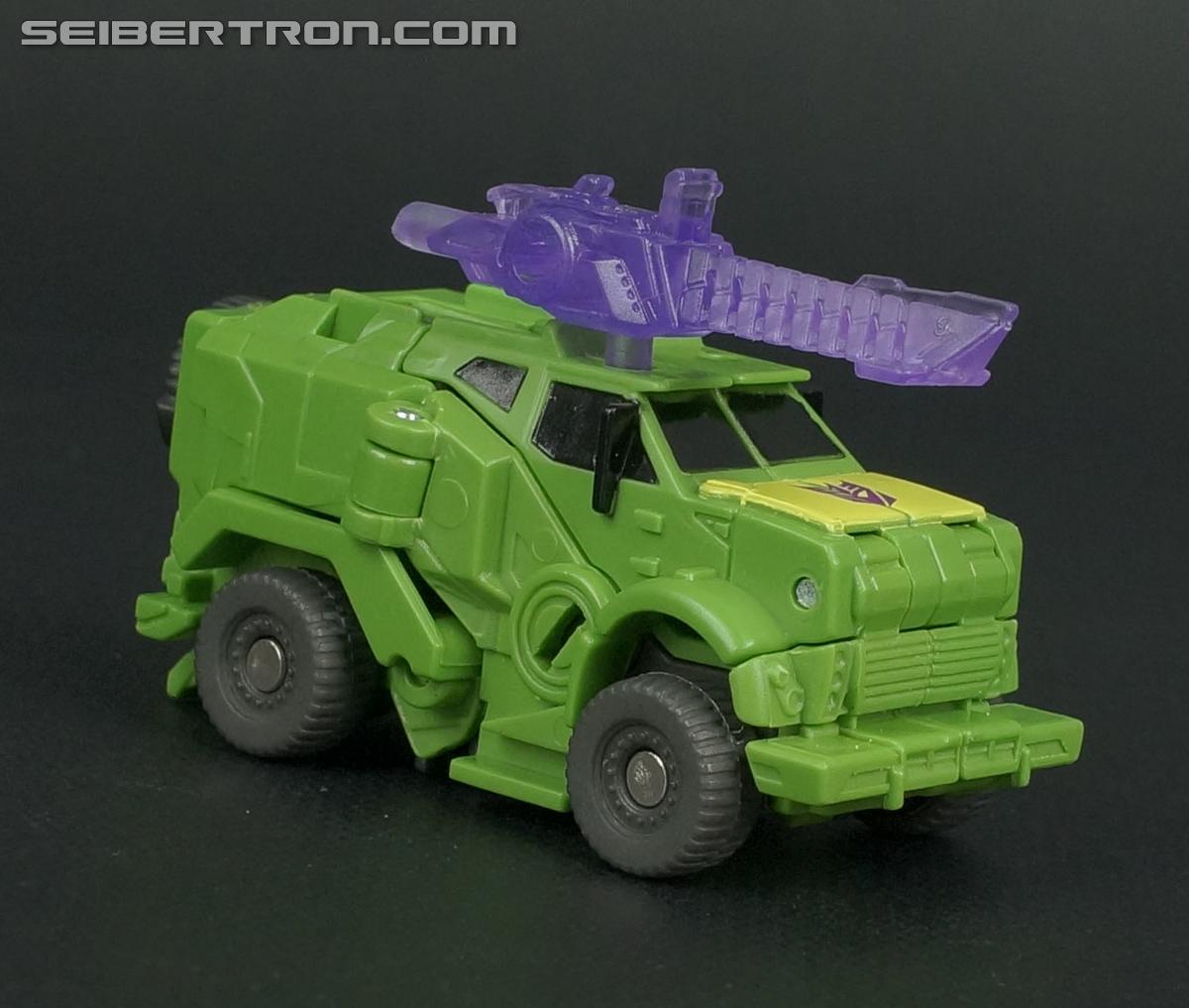 Transformers Prime Beast Hunters Cyberverse Breakdown (Apex Hunter Armor) (Image #28 of 96)