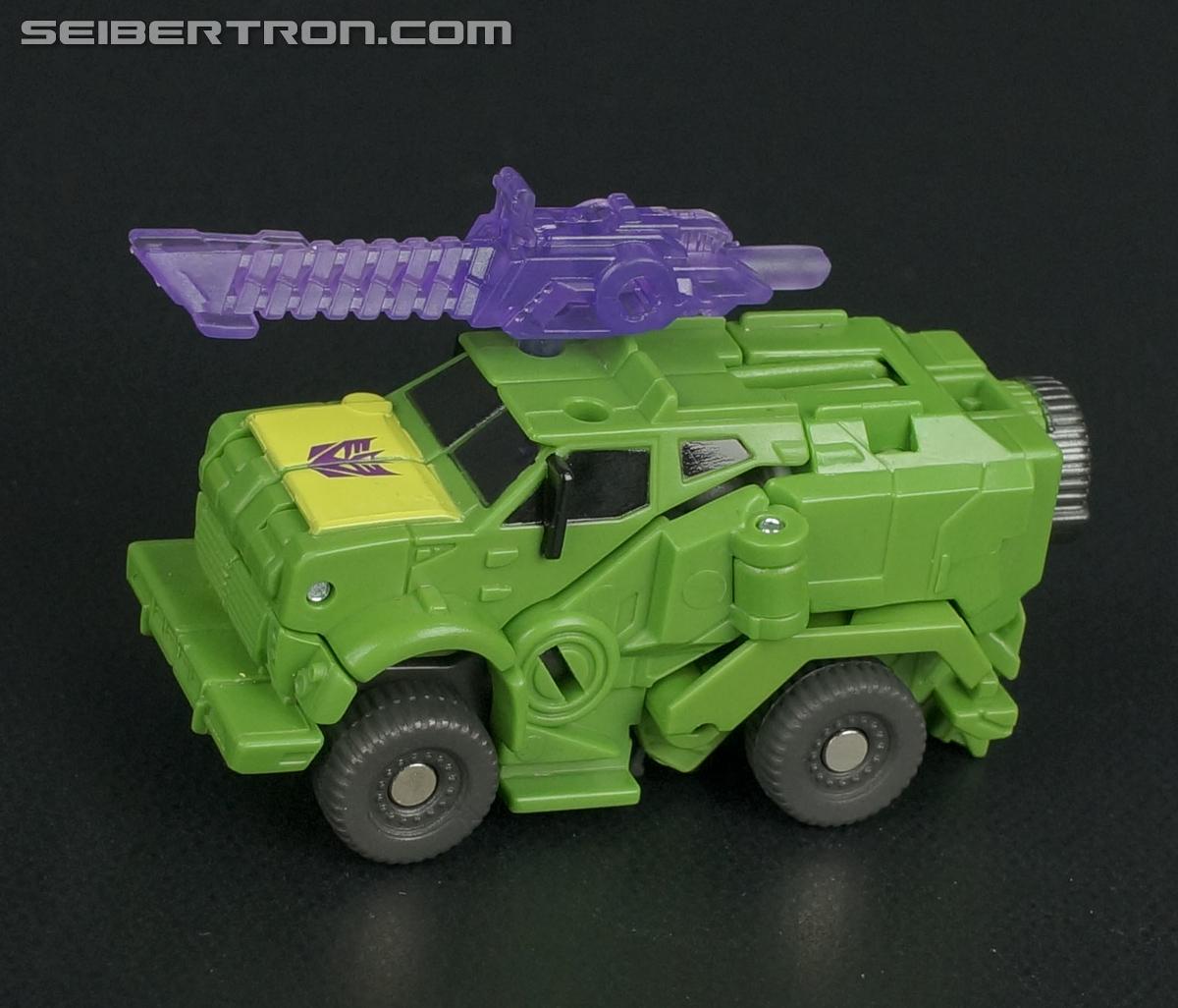 Transformers Prime Beast Hunters Cyberverse Breakdown (Apex Hunter Armor) (Image #30 of 96)