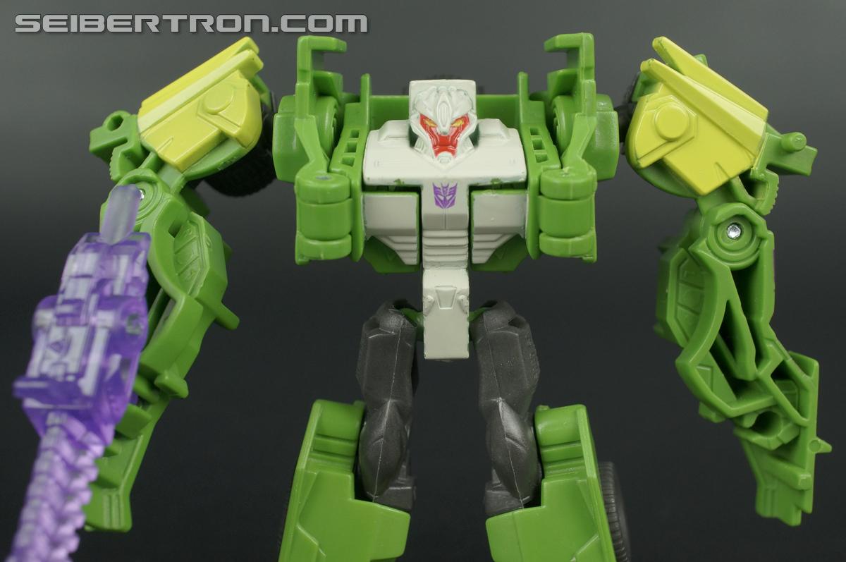 Transformers Prime Beast Hunters Cyberverse Breakdown (Apex Hunter Armor) (Image #40 of 96)