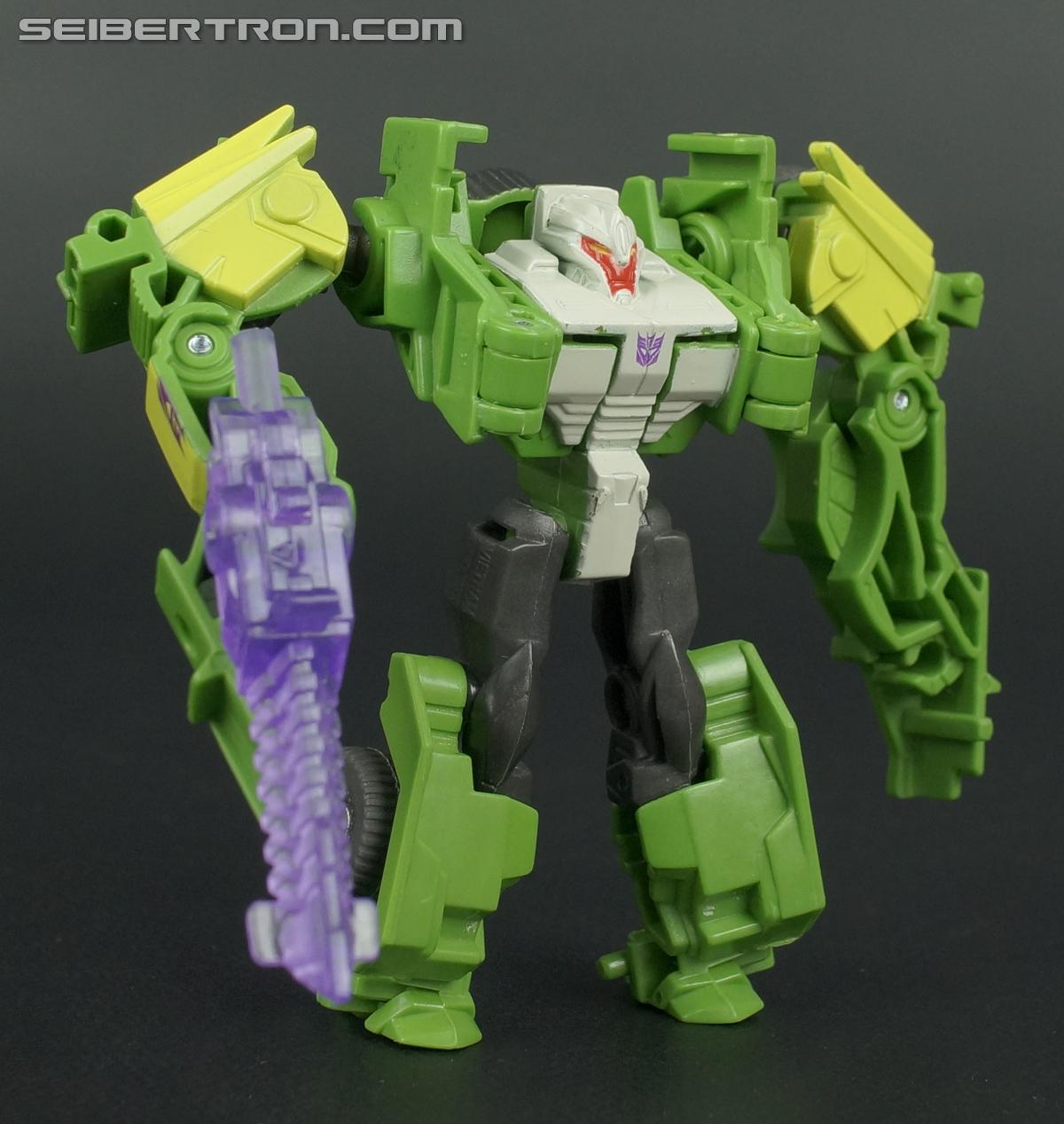 Transformers Prime Beast Hunters Cyberverse Breakdown (Apex Hunter Armor) (Image #46 of 96)
