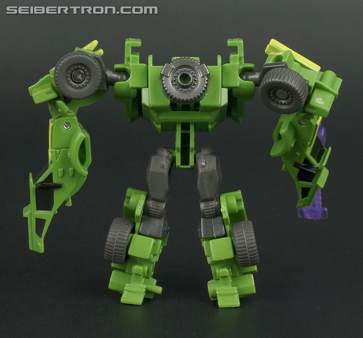 Transformers Prime Beast Hunters Cyberverse Breakdown (Apex Hunter Armor) (Image #52 of 96)