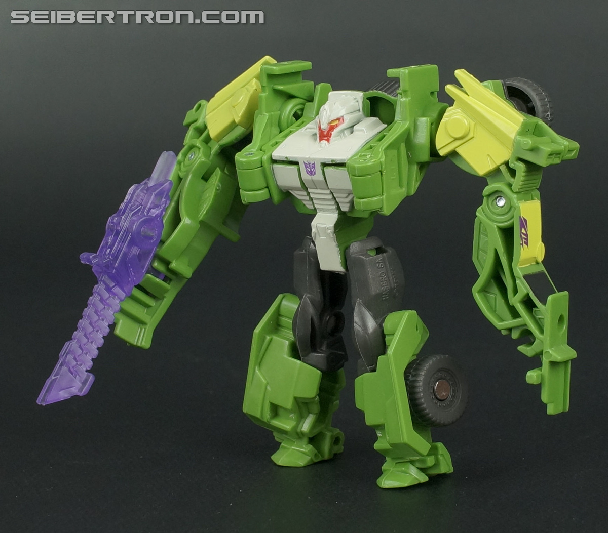 Transformers Prime Beast Hunters Cyberverse Breakdown (Apex Hunter Armor) (Image #55 of 96)