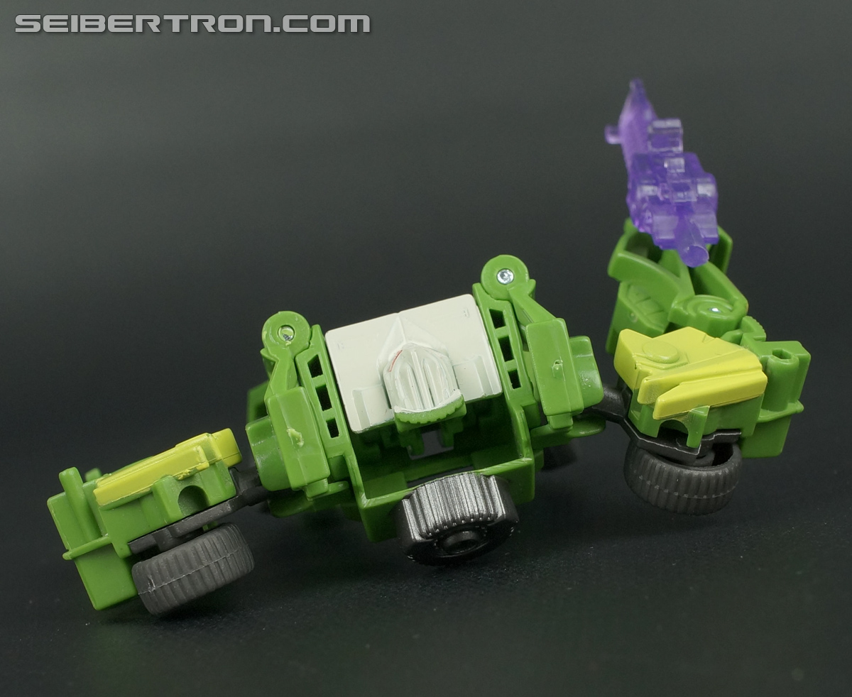 Transformers Prime Beast Hunters Cyberverse Breakdown (Apex Hunter Armor) (Image #62 of 96)