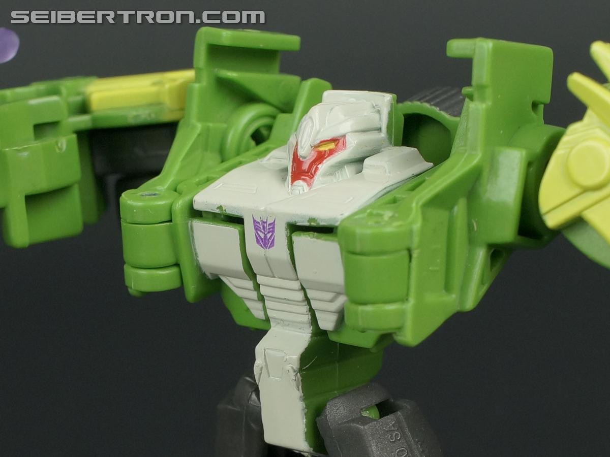 Transformers Prime Beast Hunters Cyberverse Breakdown (Apex Hunter Armor) (Image #66 of 96)