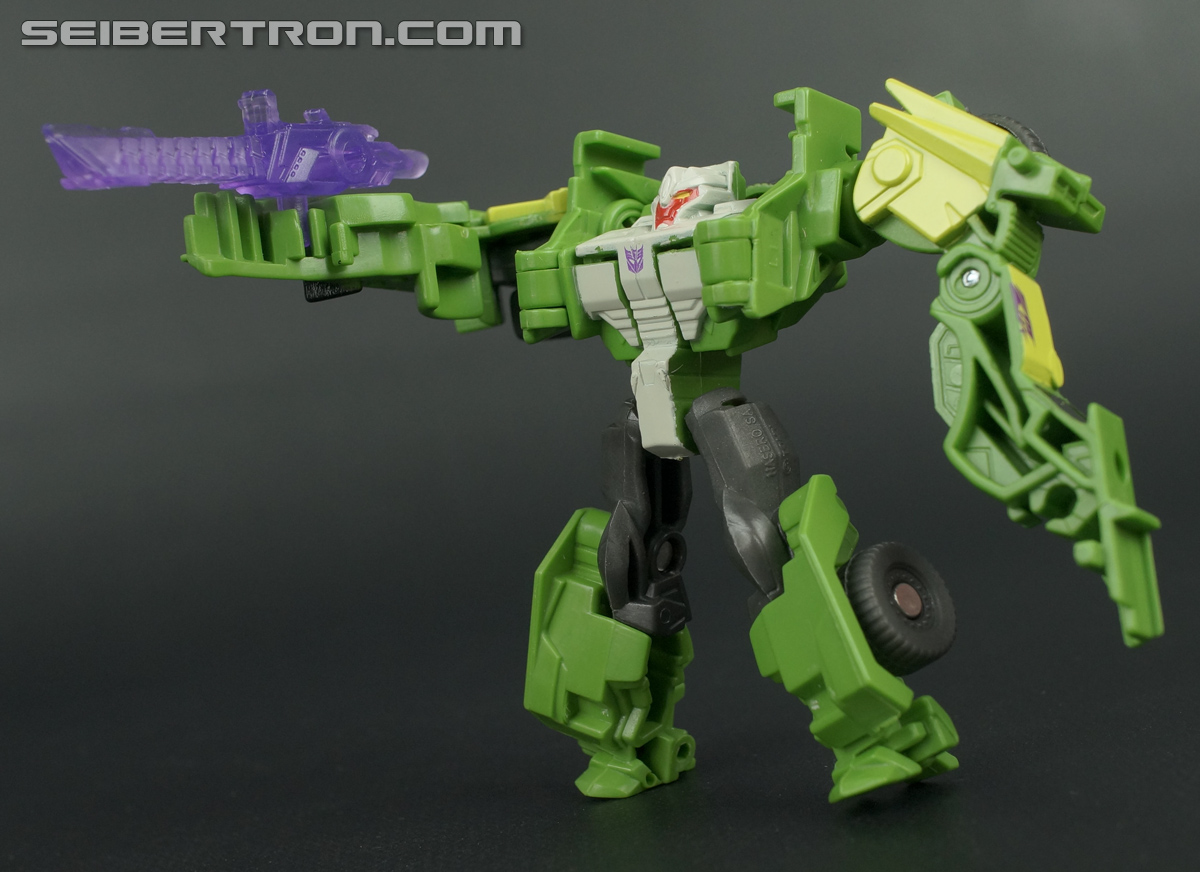 Transformers Prime Beast Hunters Cyberverse Breakdown (Apex Hunter Armor) (Image #67 of 96)