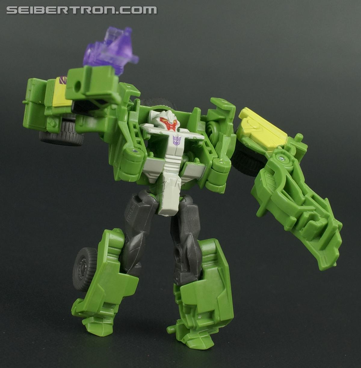 Transformers Prime Beast Hunters Cyberverse Breakdown (Apex Hunter Armor) (Image #68 of 96)
