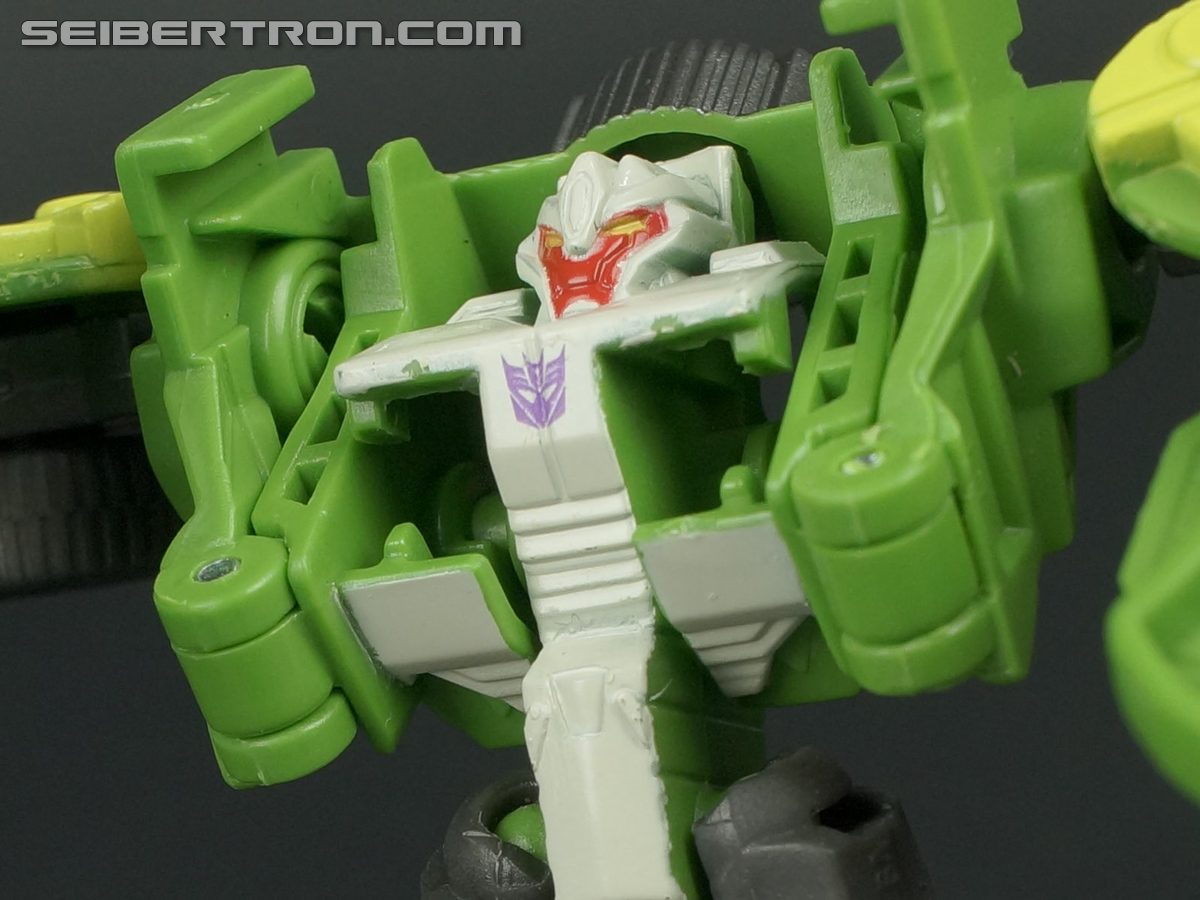 Transformers Prime Beast Hunters Cyberverse Breakdown (Apex Hunter Armor) (Image #73 of 96)