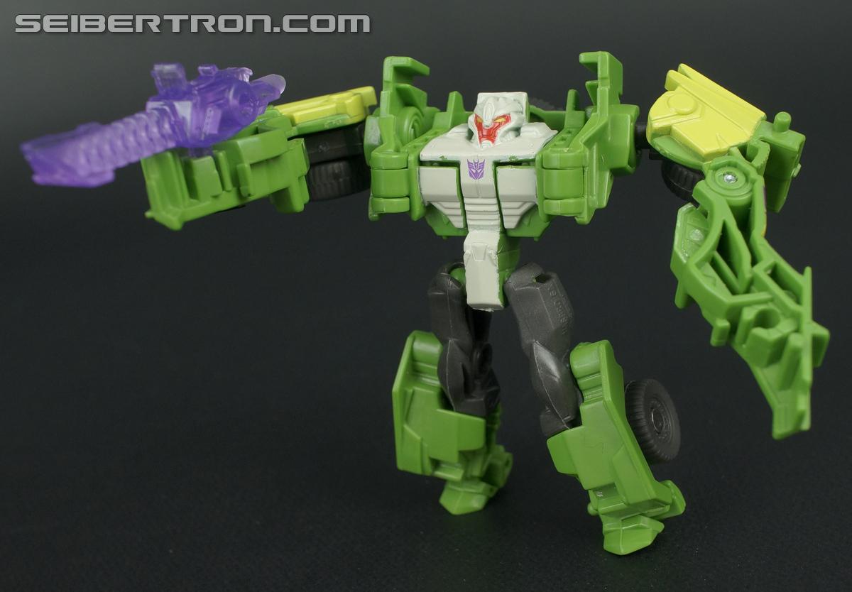 Transformers Prime Beast Hunters Cyberverse Breakdown (Apex Hunter Armor) (Image #74 of 96)