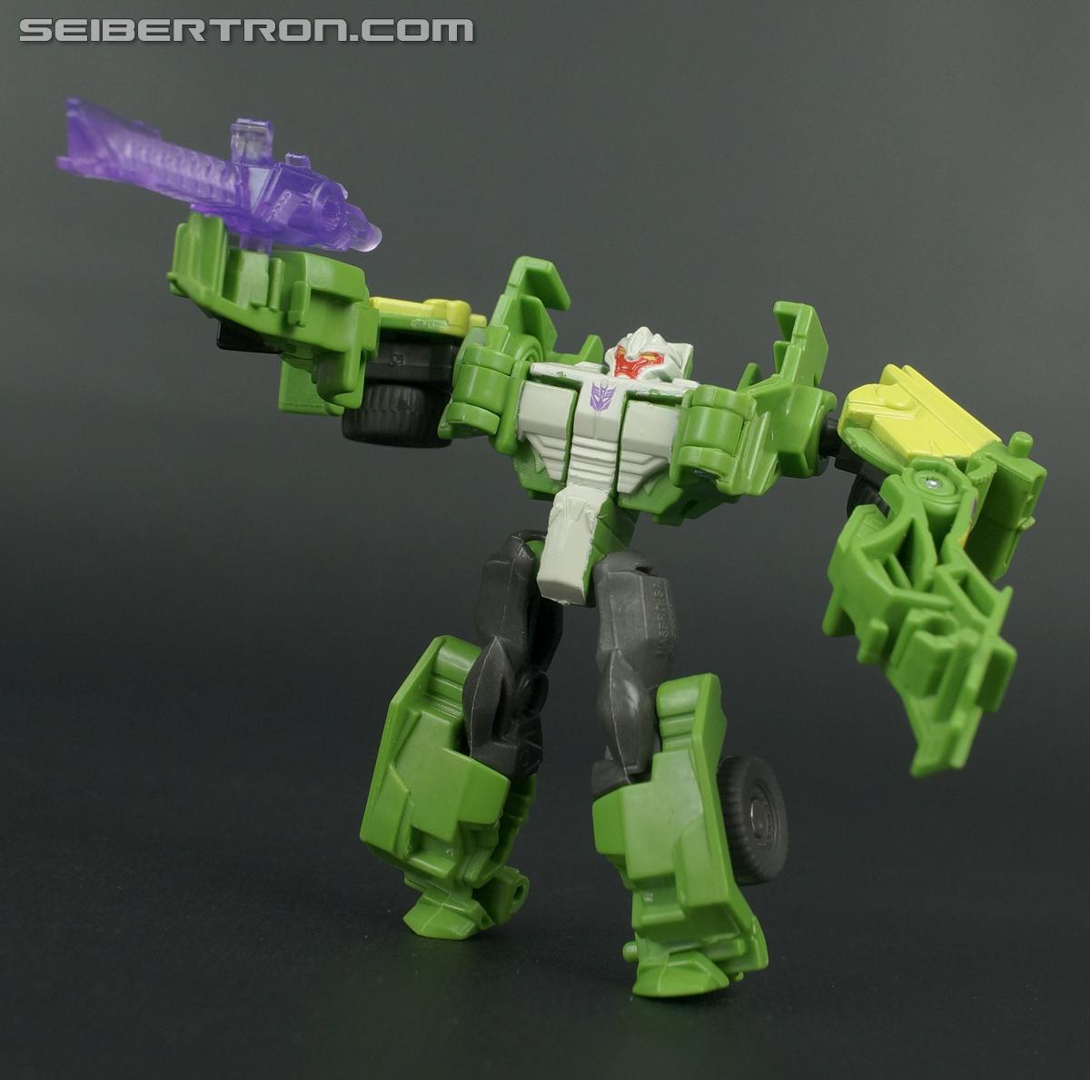 Transformers Prime Beast Hunters Cyberverse Breakdown (Apex Hunter Armor) (Image #76 of 96)
