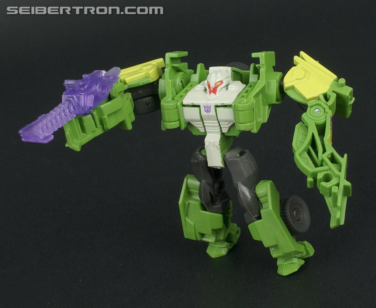 Transformers Prime Beast Hunters Cyberverse Breakdown (Apex Hunter Armor) (Image #77 of 96)