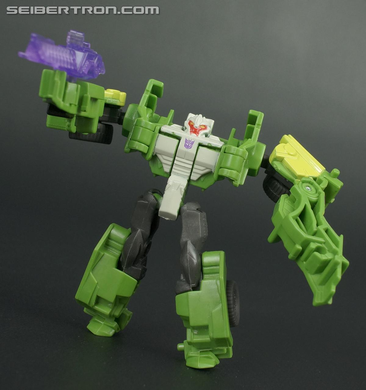 Transformers Prime Beast Hunters Cyberverse Breakdown (Apex Hunter Armor) (Image #78 of 96)