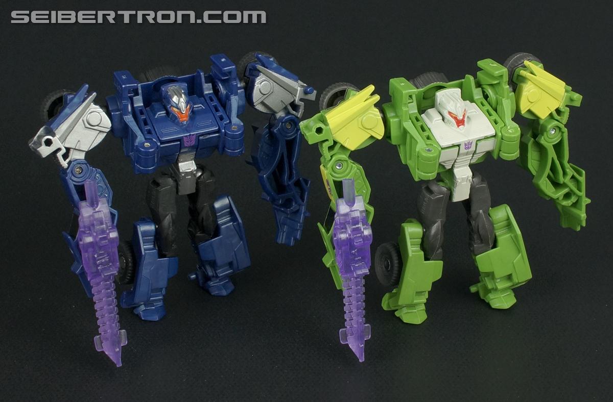 Transformers Prime Beast Hunters Cyberverse Breakdown (Apex Hunter Armor) (Image #83 of 96)