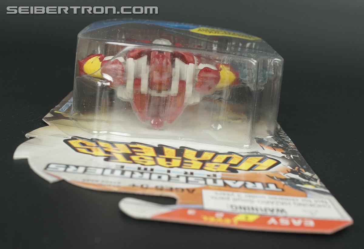 Transformers Prime Beast Hunters Cyberverse Hun-Gurrr (Image #11 of 115)
