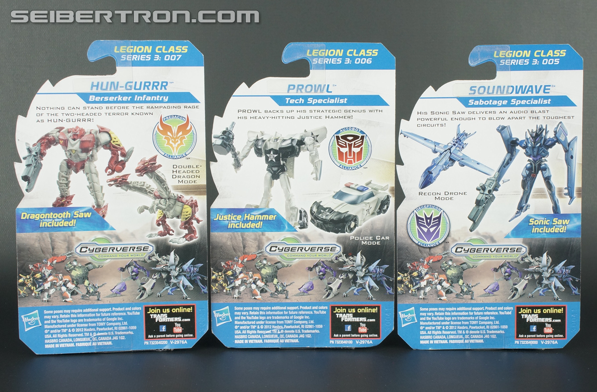 Transformers Prime Beast Hunters Cyberverse Hun-Gurrr (Image #13 of 115)