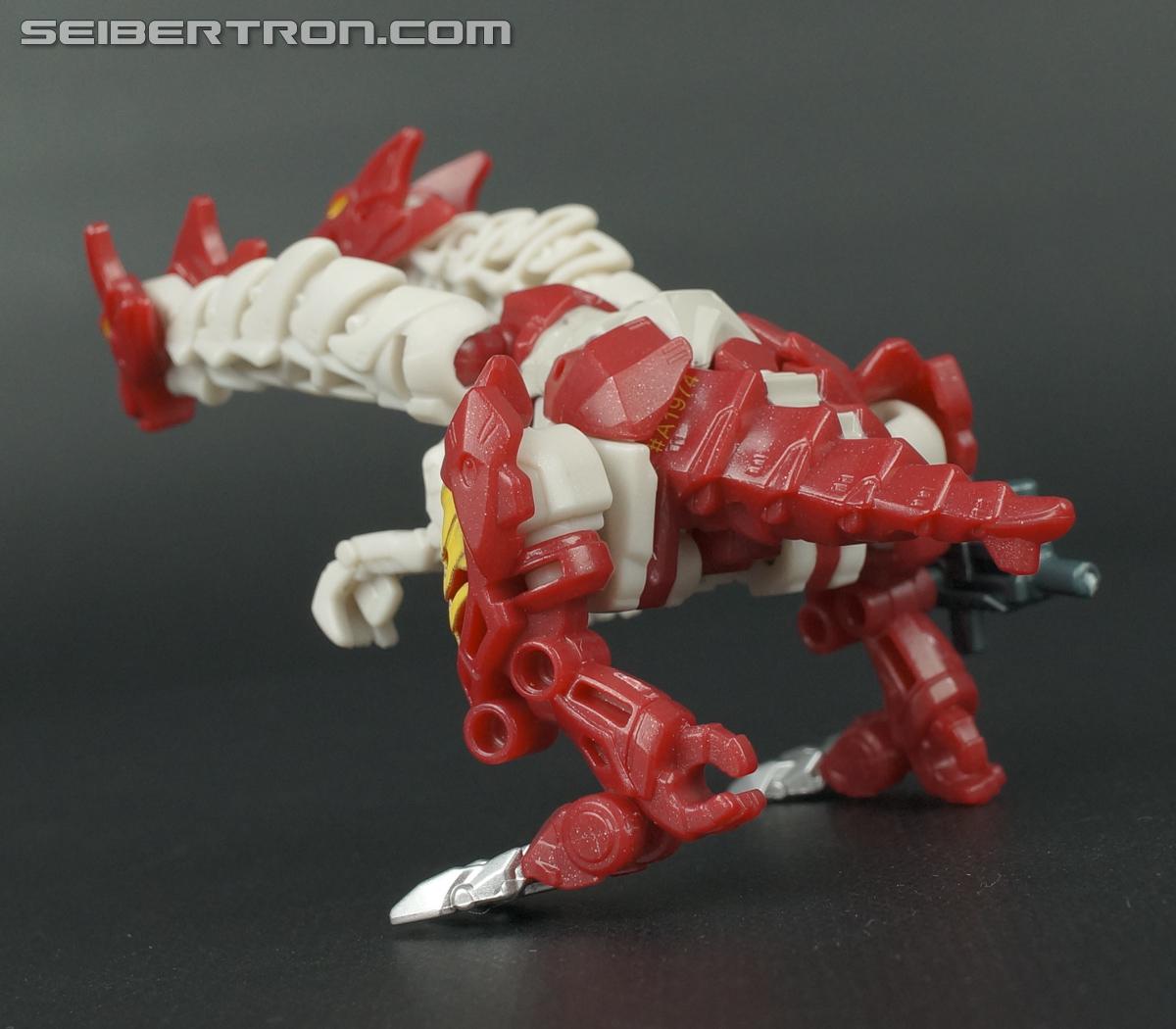 Transformers Prime Beast Hunters Cyberverse Hun-Gurrr (Image #22 of 115)