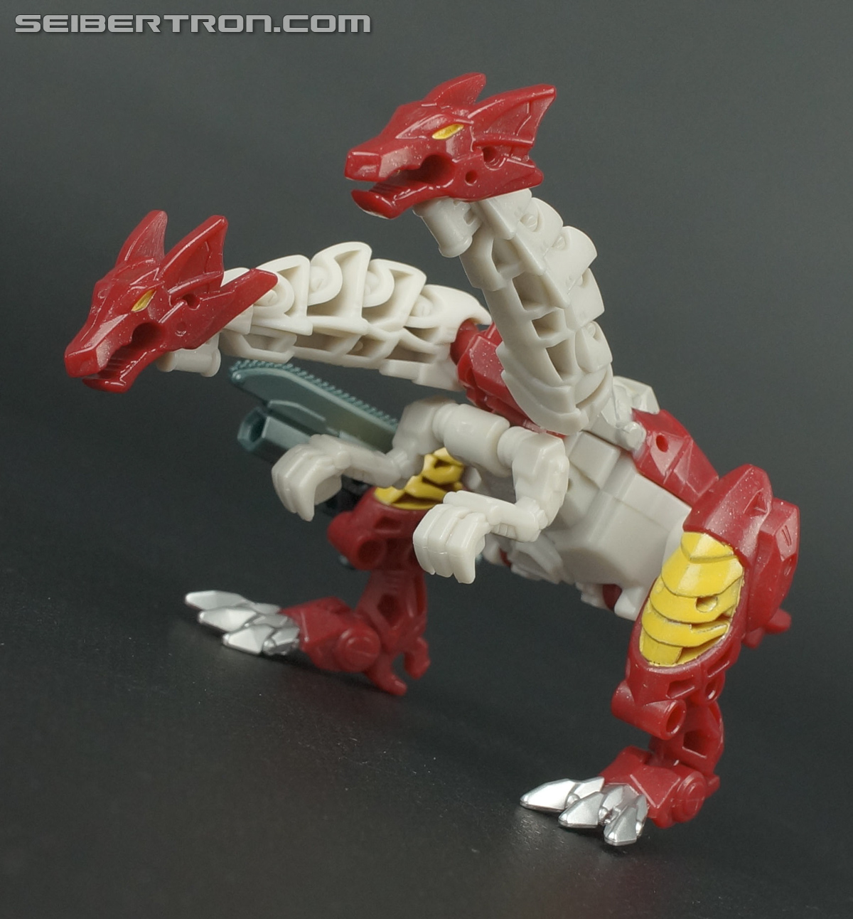 Transformers Prime Beast Hunters Cyberverse Hun-Gurrr (Image #26 of 115)