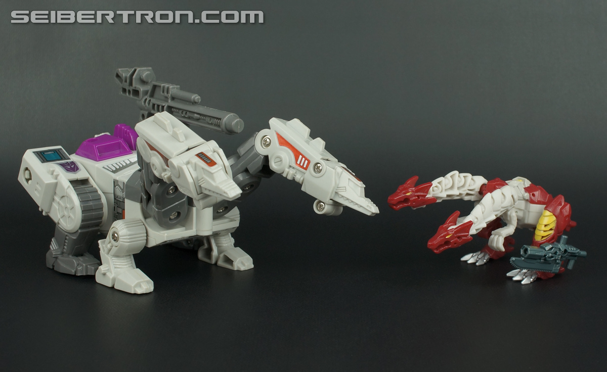 Transformers Prime Beast Hunters Cyberverse Hun-Gurrr (Image #38 of 115)