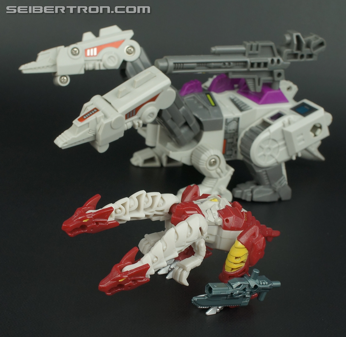 Transformers Prime Beast Hunters Cyberverse Hun-Gurrr (Image #40 of 115)