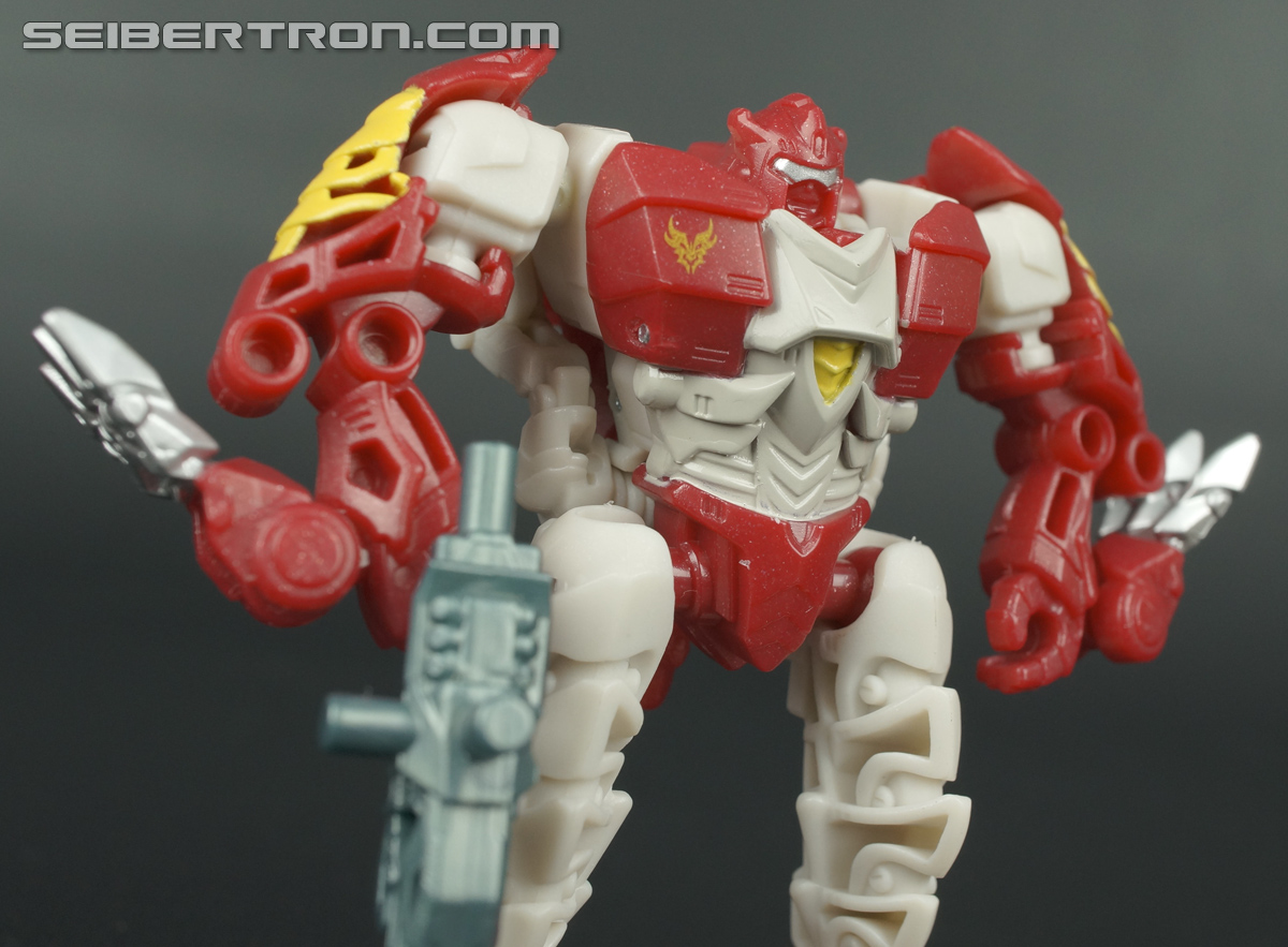 Transformers Prime Beast Hunters Cyberverse Hun-Gurrr (Image #51 of 115)