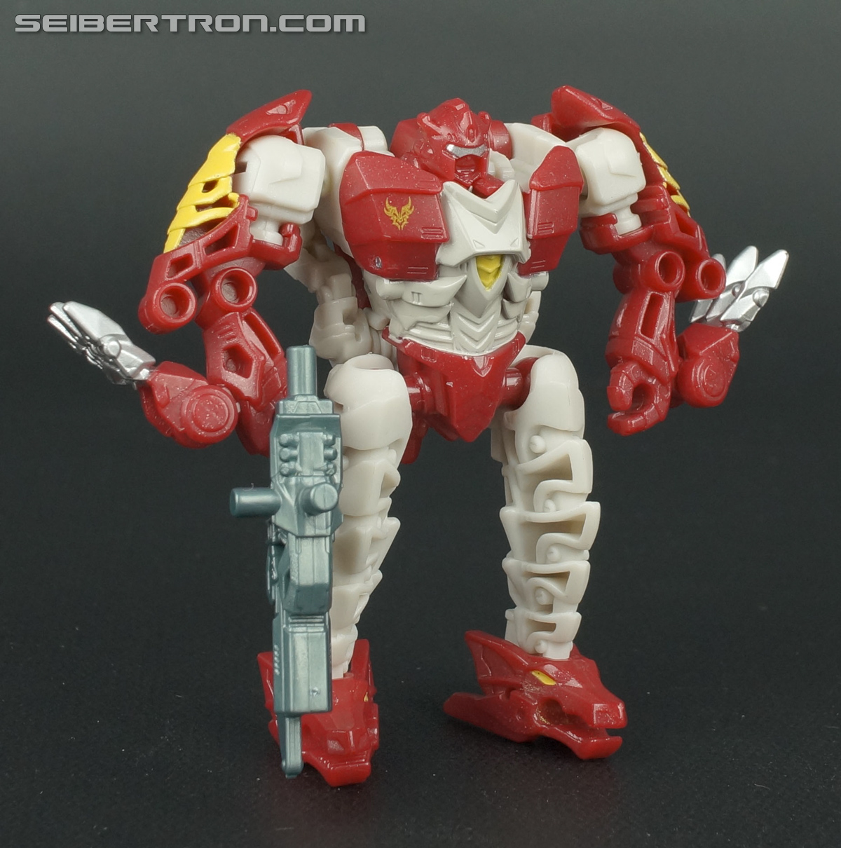 Transformers Prime Beast Hunters Cyberverse Hun-Gurrr (Image #53 of 115)