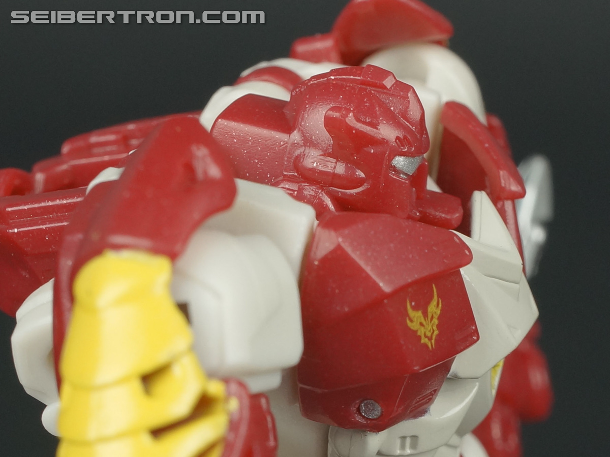 Transformers Prime Beast Hunters Cyberverse Hun-Gurrr (Image #56 of 115)