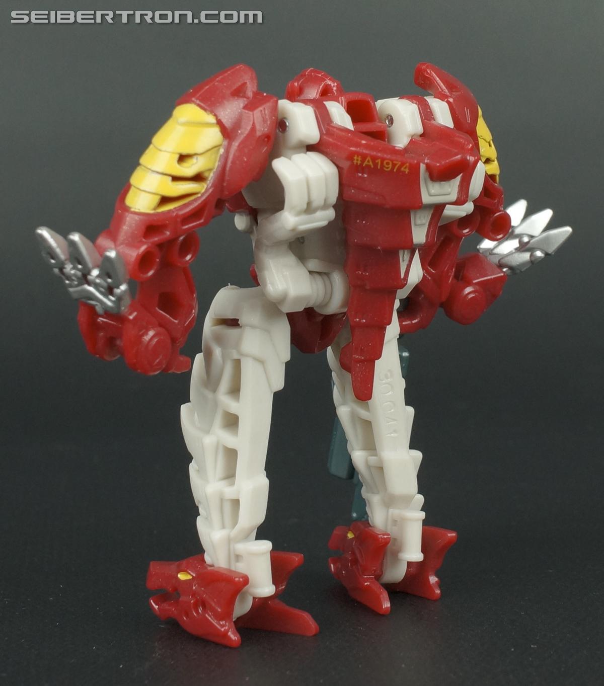 Transformers Prime Beast Hunters Cyberverse Hun-Gurrr (Image #60 of 115)