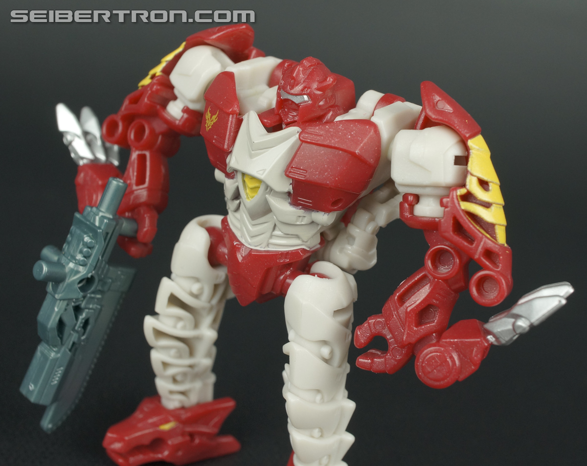 Transformers Prime Beast Hunters Cyberverse Hun-Gurrr (Image #64 of 115)