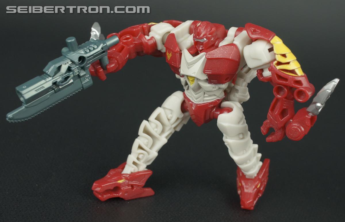 Transformers Prime Beast Hunters Cyberverse Hun-Gurrr (Image #72 of 115)