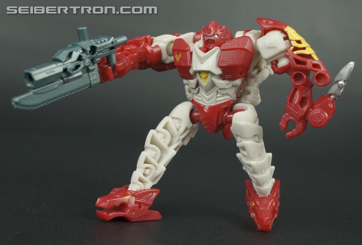 Transformers Prime Beast Hunters Cyberverse Hun-Gurrr (Image #74 of 115)