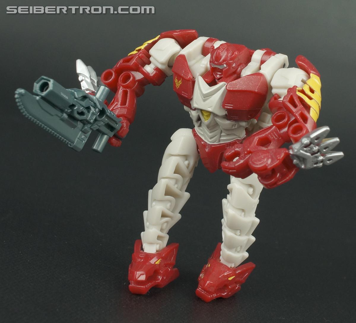 Transformers Prime Beast Hunters Cyberverse Hun-Gurrr (Image #83 of 115)