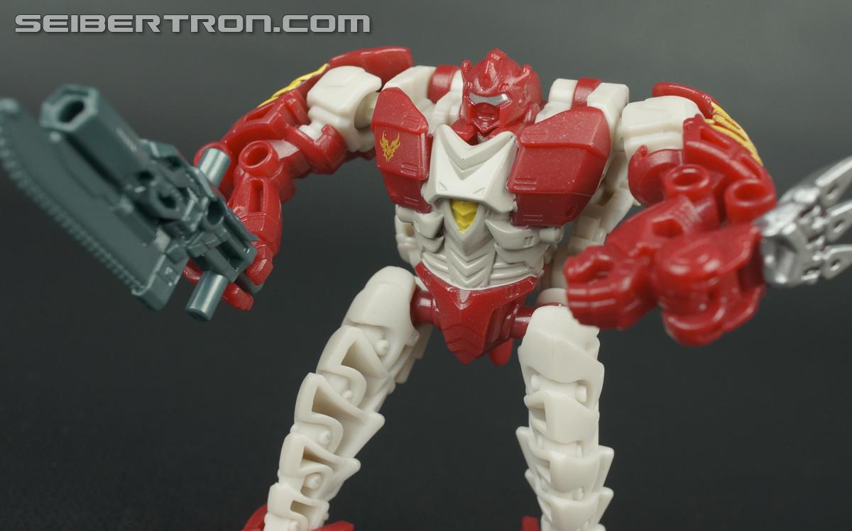 Transformers Prime Beast Hunters Cyberverse Hun-Gurrr (Image #86 of 115)
