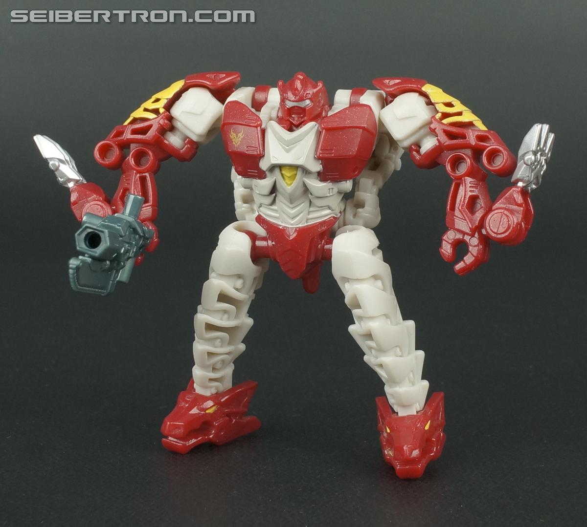 Transformers Prime Beast Hunters Cyberverse Hun-Gurrr (Image #89 of 115)