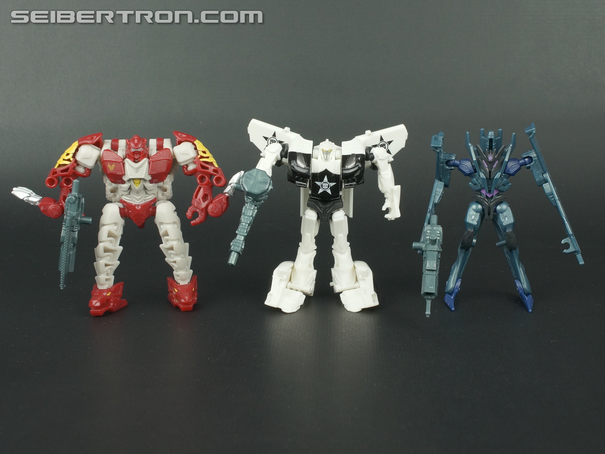 Transformers Prime Beast Hunters Cyberverse Hun-Gurrr (Image #91 of 115)