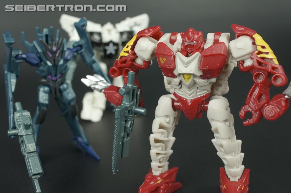 Transformers Prime Beast Hunters Cyberverse Hun-Gurrr (Image #93 of 115)