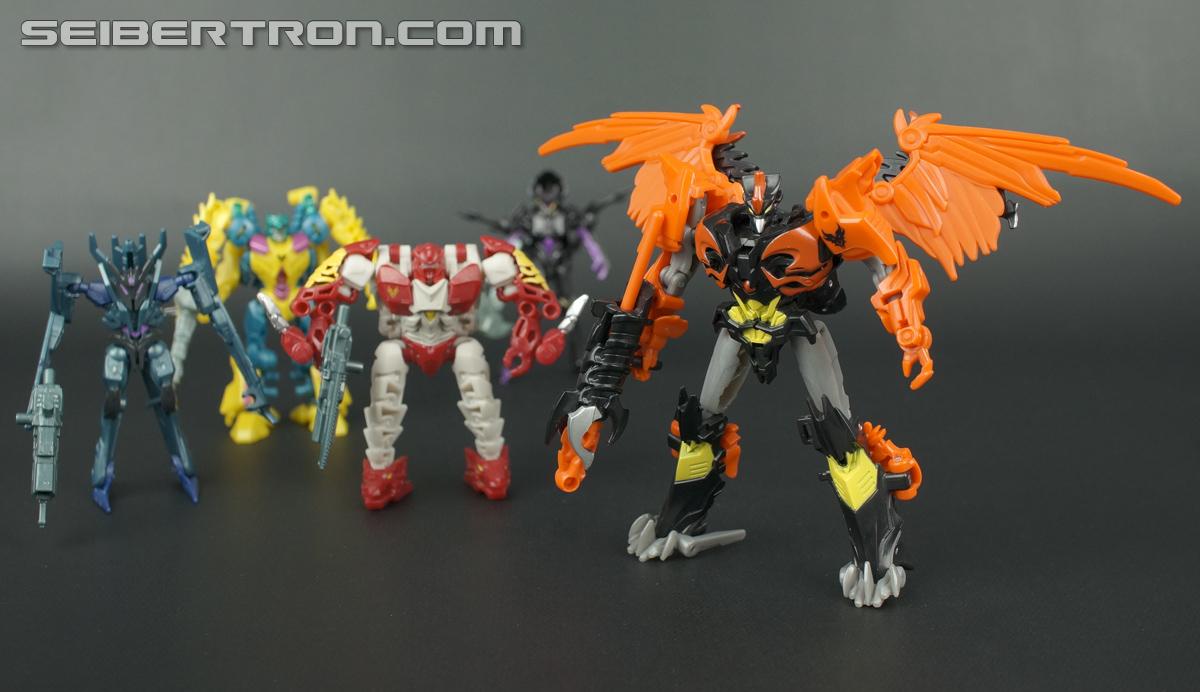 Transformers Prime Beast Hunters Cyberverse Hun-Gurrr (Image #99 of 115)