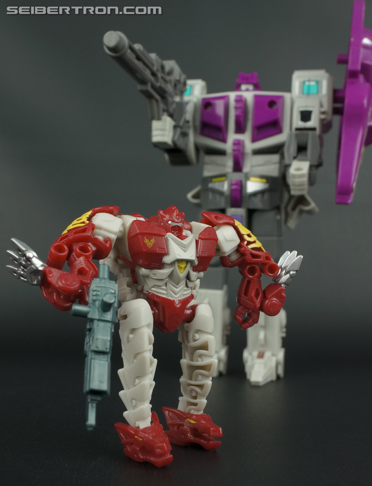 Transformers Prime Beast Hunters Cyberverse Hun-Gurrr (Image #106 of 115)