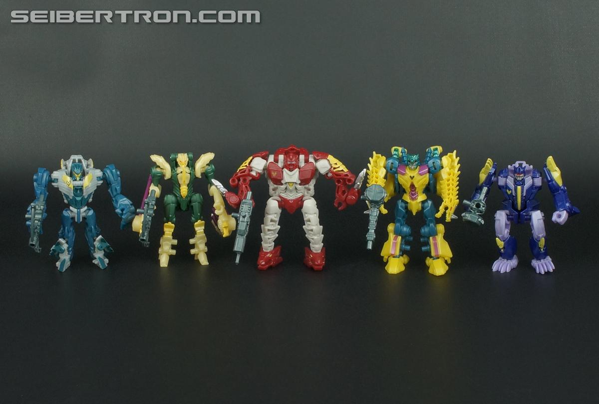 Transformers Prime Beast Hunters Cyberverse Hun-Gurrr (Image #108 of 115)