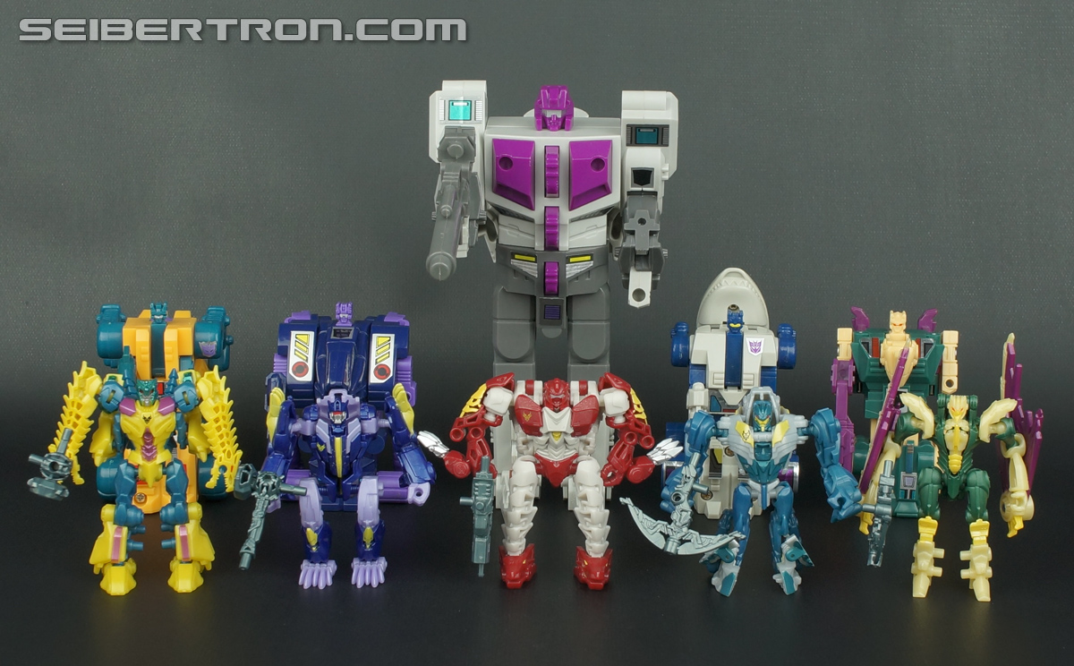 Transformers Prime Beast Hunters Cyberverse Hun-Gurrr (Image #115 of 115)