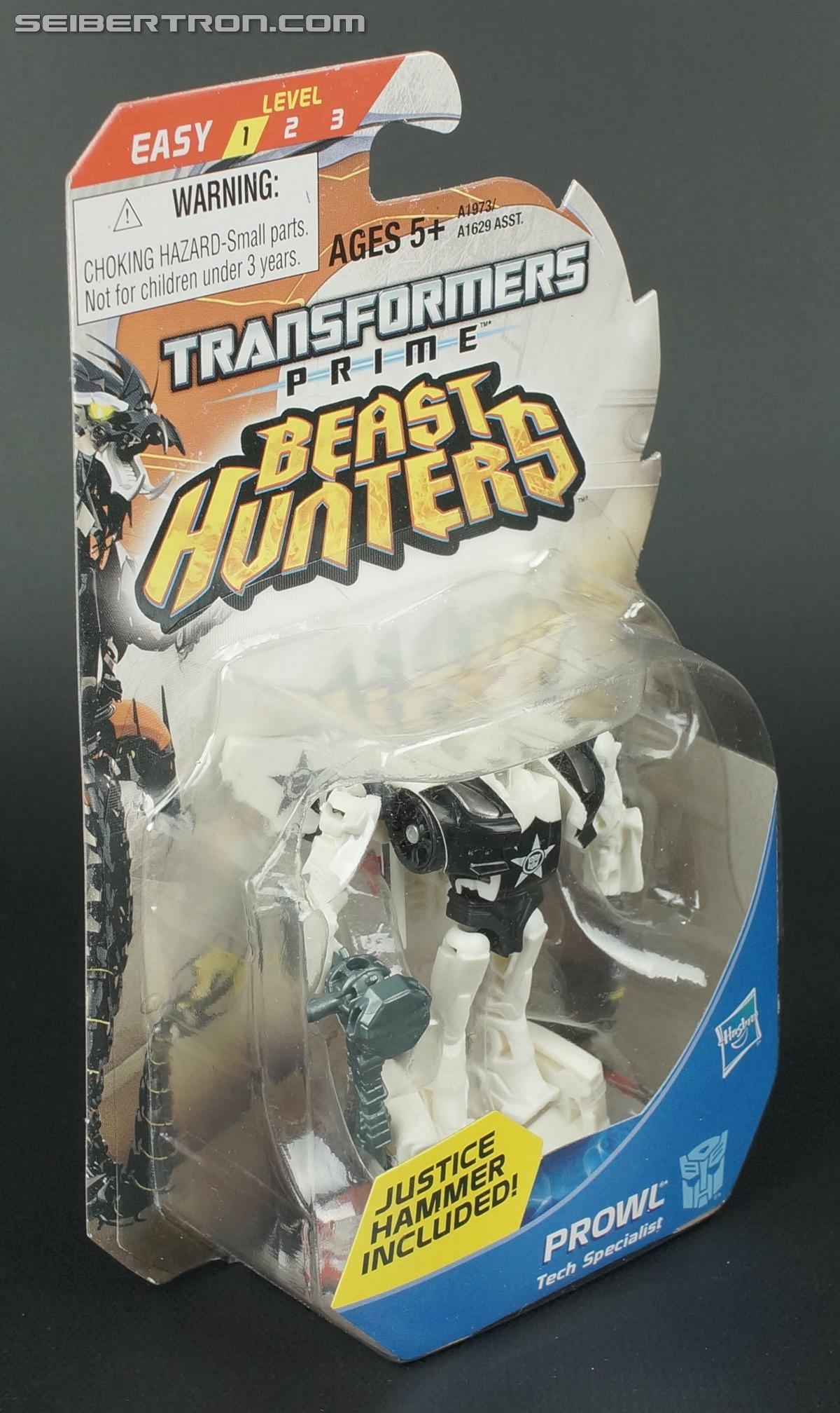 Transformers Prime Beast Hunters Cyberverse Prowl (Image #3 of 87)