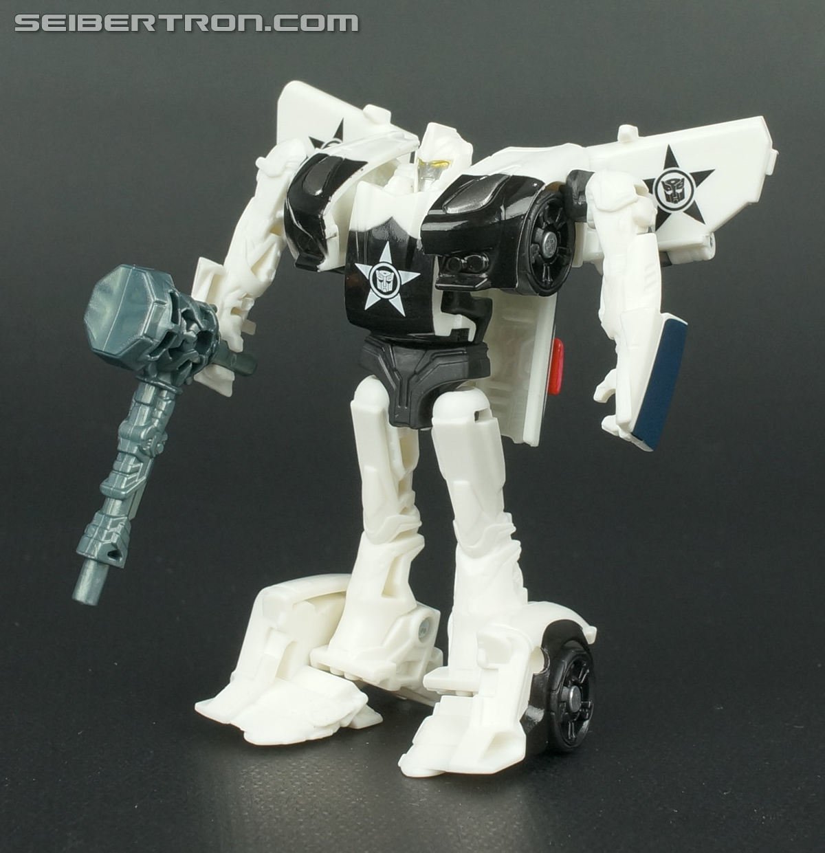 Transformers Prime Beast Hunters Cyberverse Prowl (Image #55 of 87)